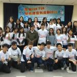 救護隊王嘉杰導師帶領學生完滿舉辦活動