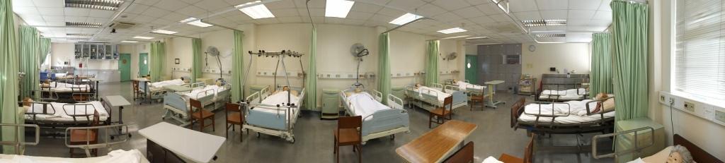 護理實驗室(校本部)