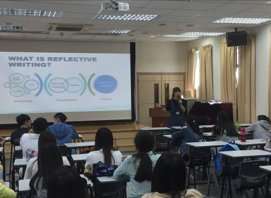 English Workshop