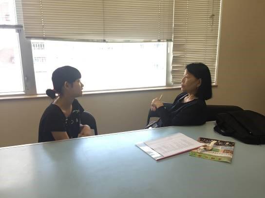 English Counselling