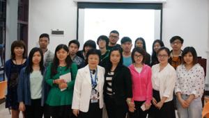 2015年澳門大學書院師生進行講座-1024