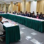 2017-2018學年校董會及顧問委員會聯席會議