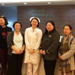 學院研究團隊拜訪廣東省中醫院(大學城醫院)